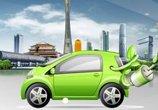 北京新能源车指标申请破历史纪录 摇号难度翻倍