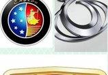 五大国产品牌换标史,吉利、哈弗最成功,比亚迪、奔腾最失败!