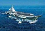 中国第三艘航母进度曝光:进展之快将年内亮相