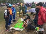 农妇河边放牛时溺亡 3名家属出门寻找不幸落水遇难