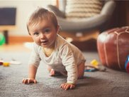 2岁半宝宝的早教四大方法