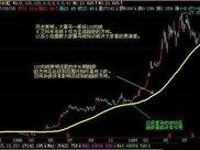 """股市最""""有价值""""的口诀--大数均线出金叉,头部共振现昙花"""