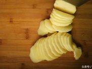 土豆和它放在一起这样做,简单又好吃,让你流口水!