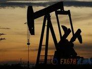 贝克休斯石油钻井数减少4口,油价反应平淡