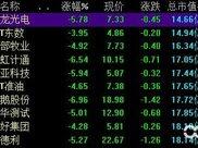 460只个股市值跌破30亿,机会来临的前兆?