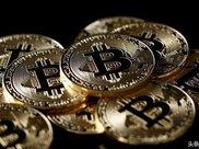 比特币本周涨幅超16%,触底反弹!