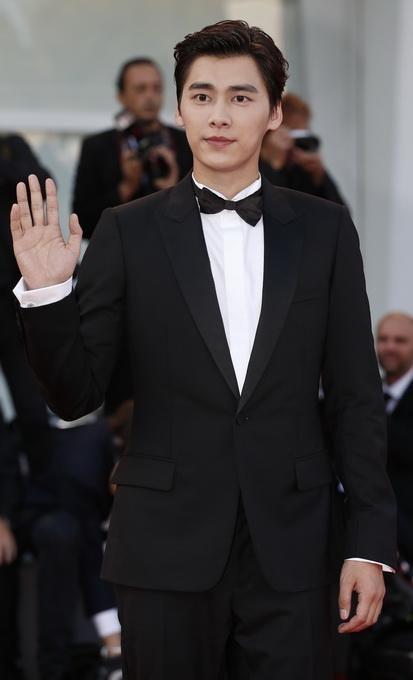 李易峰主演电影《动物世界》获选上海国际电影节开幕影片