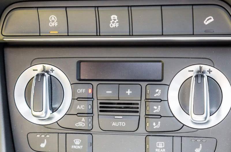 """这几个按键是汽车空调的""""精髓"""",大多数司机都不会用,车白买了"""
