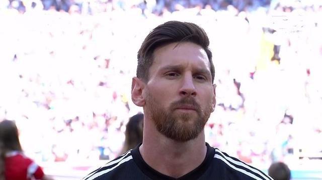 世界杯:冰岛队铁桶阵逼平南美豪门 梅西罚丢点球丧失好局