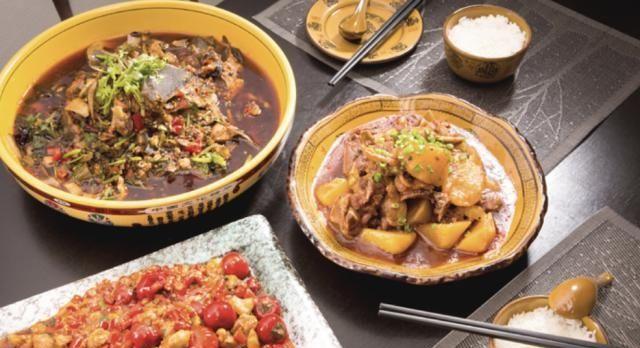 美版知乎热议,和西方的中国菜相比,中国人吃的中国菜怎么样?