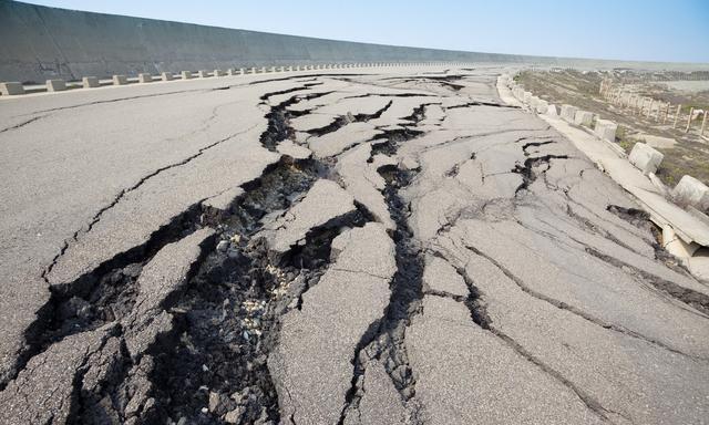 关于汶川大地震地震