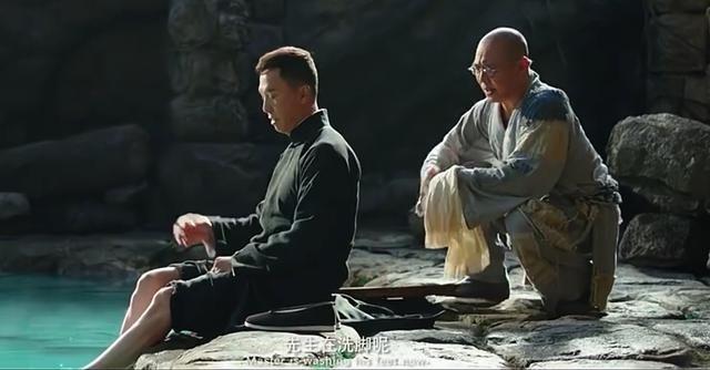 李连杰《黄飞鸿》系列,和甄子丹《叶问》系列,谁更经典?图片