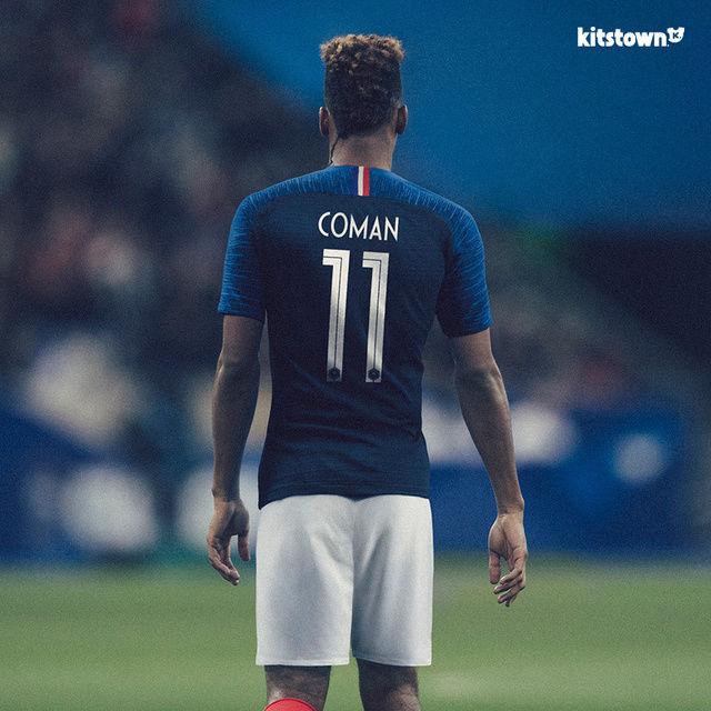 2018世界杯法国队队服 2018世界杯法国队球衣