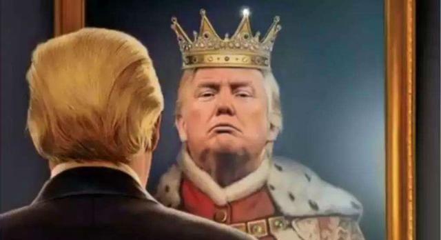重创富士康后,又摧毁美国超级工厂?特朗普将把他当华为对待!