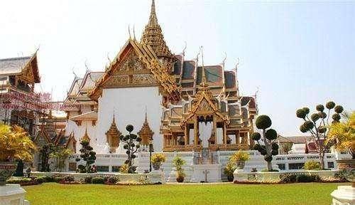 中国春节出境游人数或创新高: 去泰国日本旅游