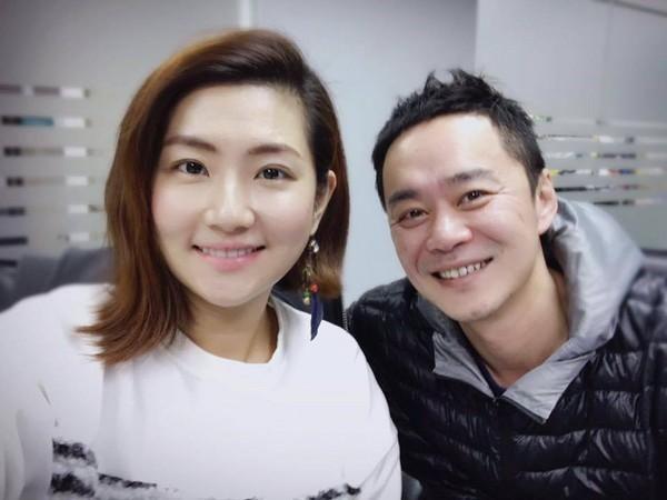 Selina透露:已经和前夫和解,3年后互相向彼此道歉