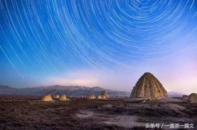 中国最美的自然景区,多少旅游人的梦想