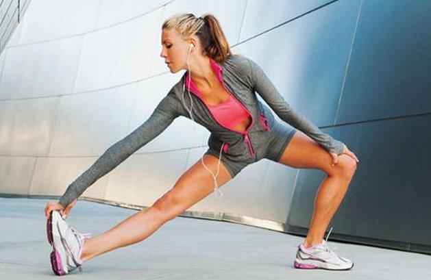 不省,否则v女生后女生酸痛惹肌肉,这些跑步事什么上身狮子座喜欢的类型图片