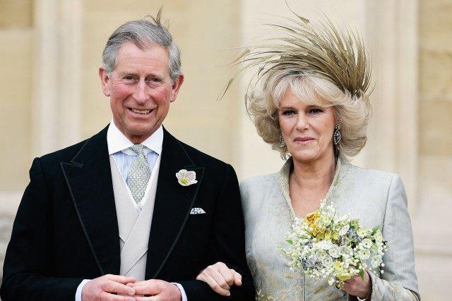 查尔斯王子 70 岁生日快乐 Vogue 带你看这位英国王储人生中的高光时刻图片