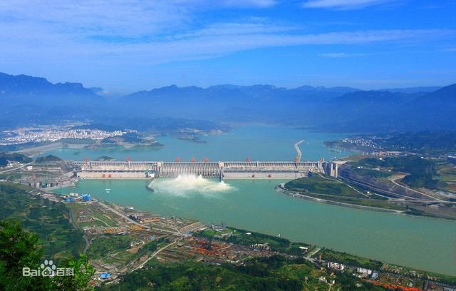 宜昌三峡人家风景区