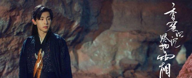 身为古装第一美男的他参演《宸汐缘》被赞是惊喜,提高全剧颜值!