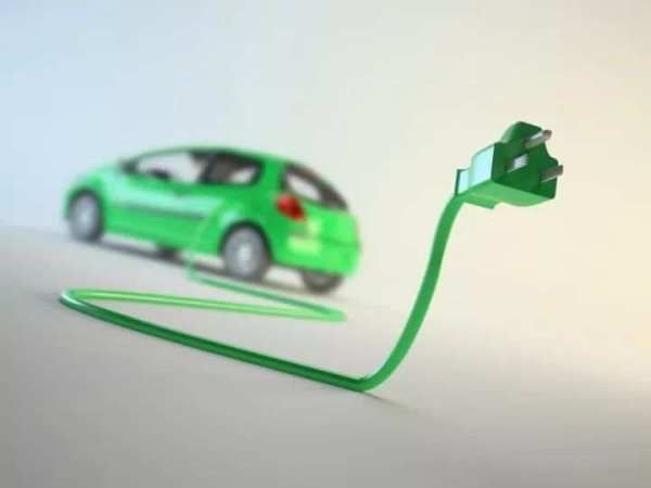 京東白條最新套現app研討機構:外國新能源汽車市場五年夜趨向
