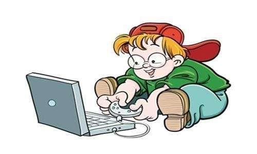 新华网批腾讯:多少文件才能管住网游对少年儿童戕害