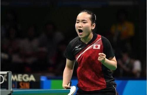 日媒将伊藤美诚称为大魔王,为她输球找理由:作文恒心初中图片