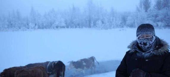 世界最冷的村子,最低温度零下71℃,没吃过蔬菜,寿命平均百岁