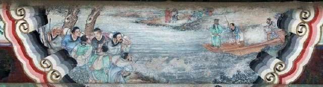 刘备携民渡江的真相:蜀汉政权奠基于此,曹操貌似胜利其实被耍