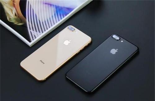 苹果7p和苹果8p有哪些区别呢?这4点告诉你答