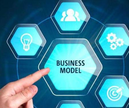 商业模式本身就是独立的产品