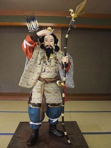 中国一牛人突然消失,有人说他创建了日本,还成