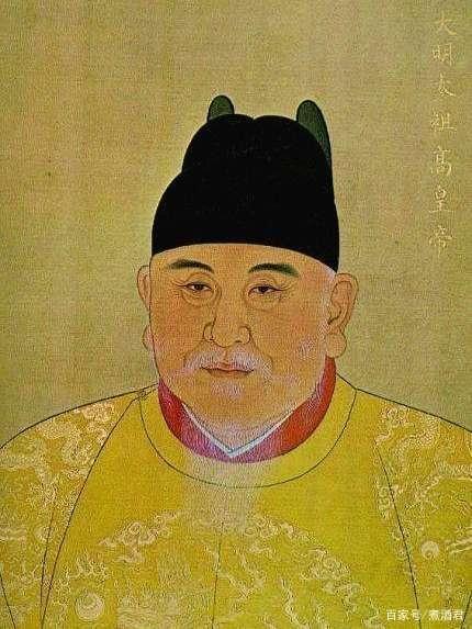 <b>帮朱元璋打天下的34位功臣,被杀掉了30个,剩下的4人是谁?</b>