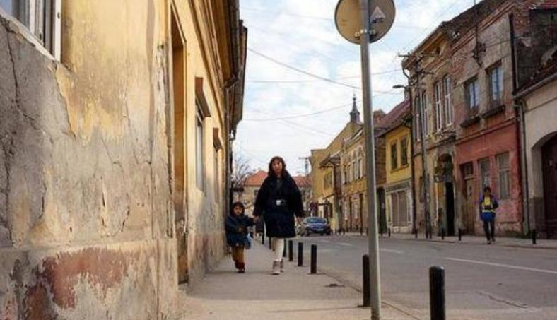 塞尔维亚青年:塞尔维亚民众都喜欢中国人,怕他