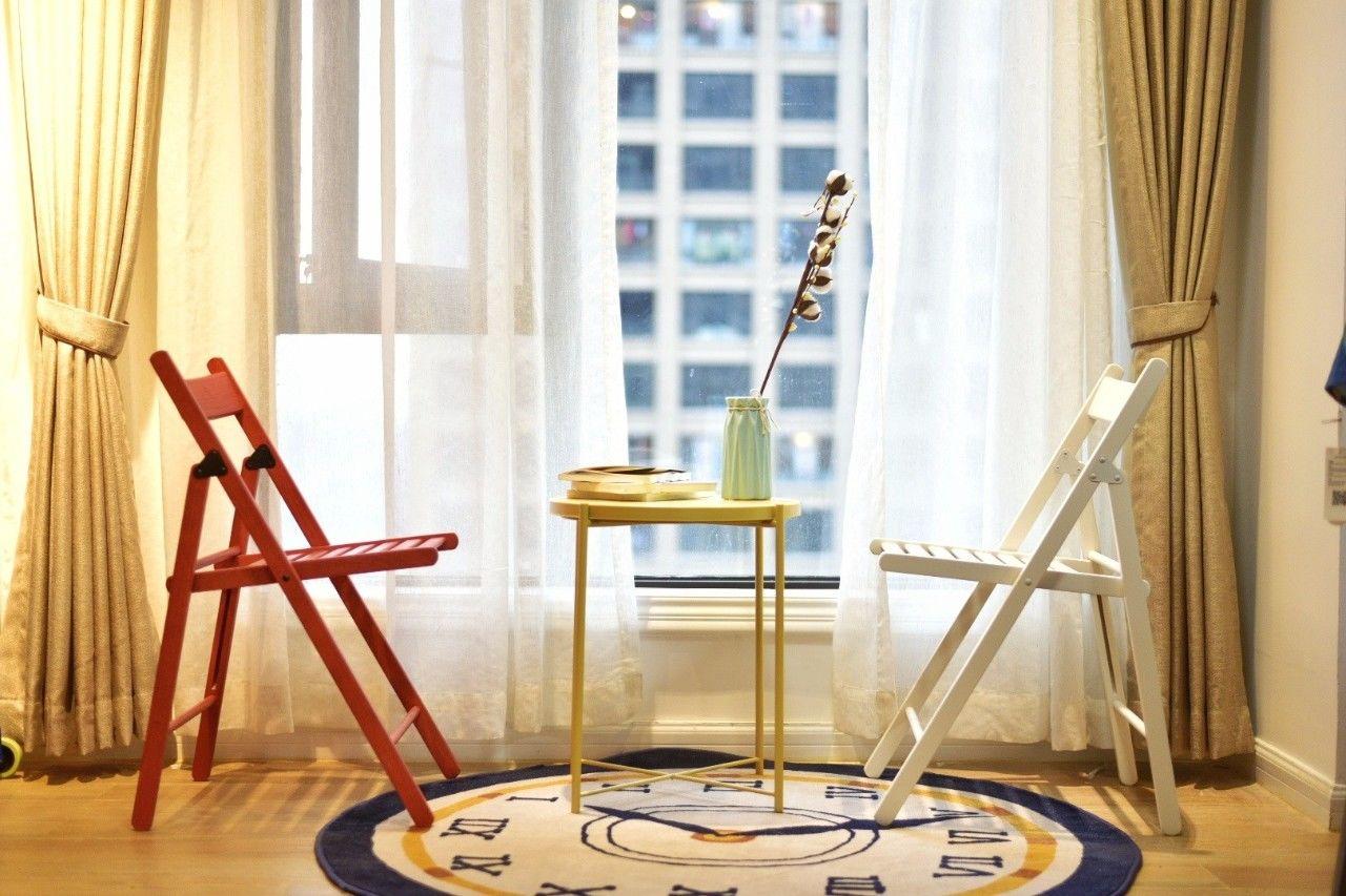 v美色美色,这样布置阳台,舒适有椅子!商城一情趣用品情趣图片