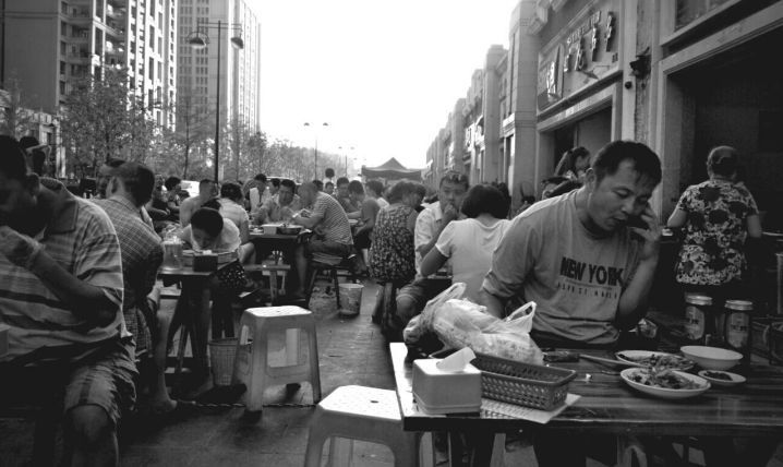 "<b>大众餐饮文化的反叛,""苍蝇馆子""是餐饮行业的下个破局点?</b>"