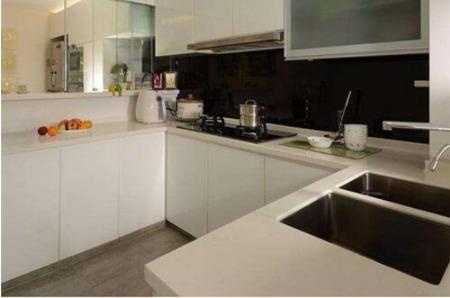 厨房橱柜万万不能选这几种颜色,财运进不了大门,预示会越来越穷!-家居窝