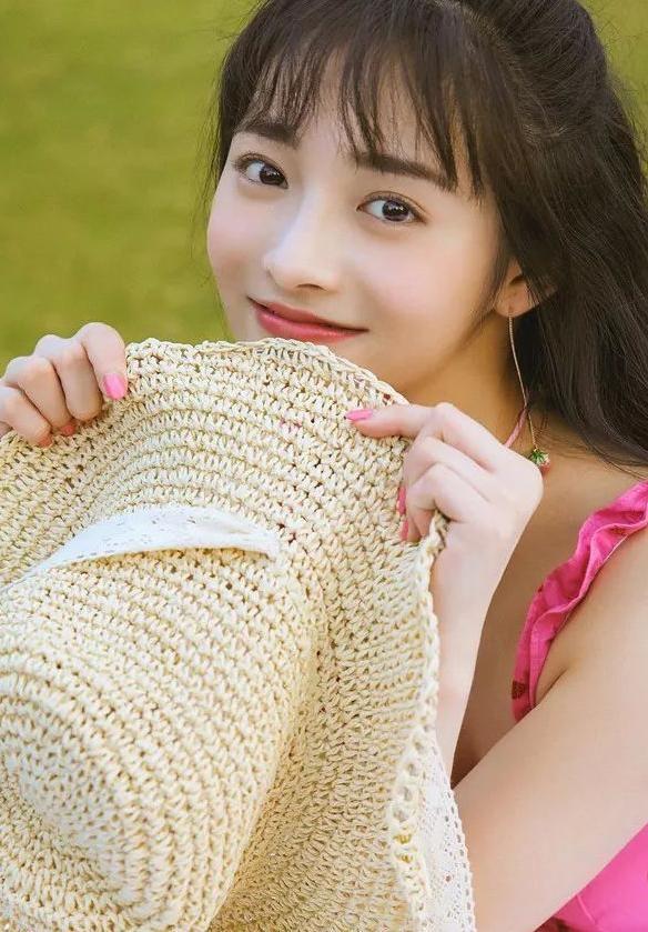 视短发如命的女明星,太真实了吧中国眉毛女生女生图片