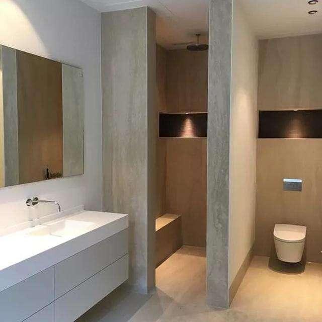 厕所 家居 设计 卫生间 卫生间装修 装修 640_640