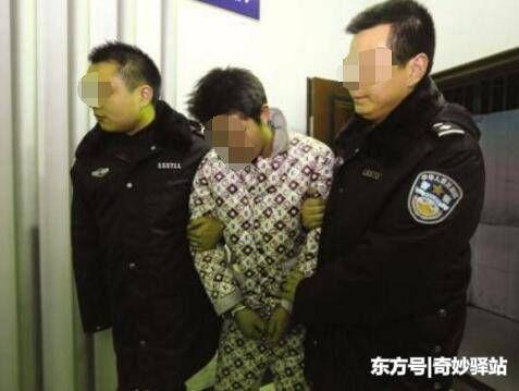 酒店住户报警称隔壁女住客太吵, 警察破门而入后场面十分不堪!