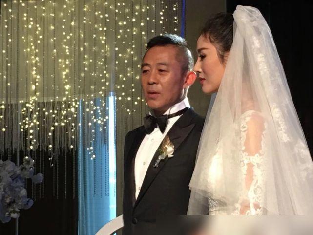 王瑞个人资料 侯勇现任妻子王瑞婚姻背后的情史大曝光