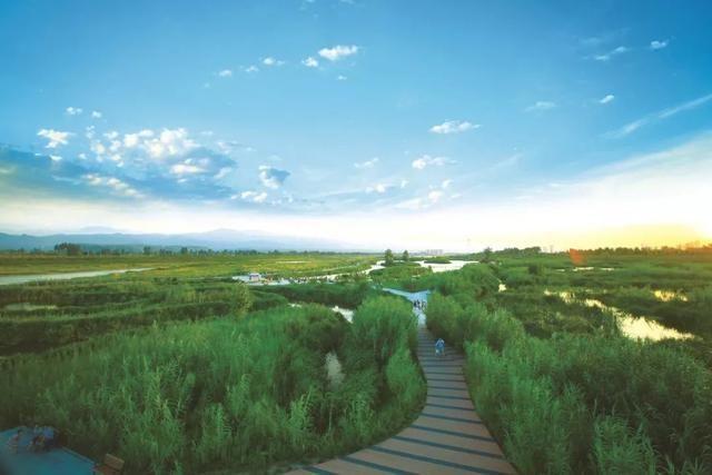 关中平原八百里,最美的风景在宝鸡,每个中国人都该来一次的地方