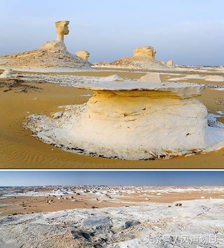 世界十大最迷人沙漠,你听说过哪几个?