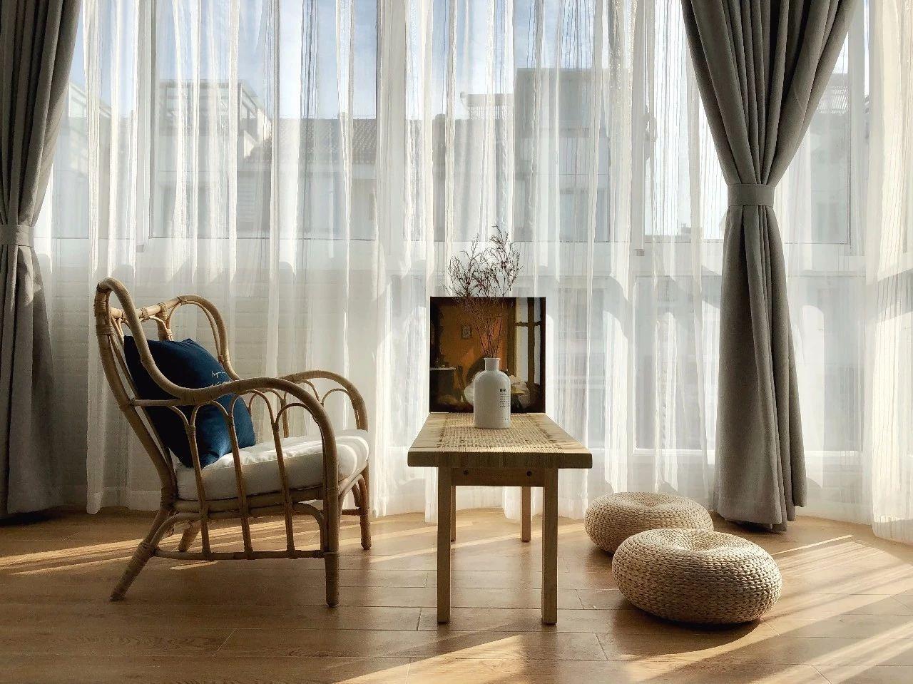 休闲小说,这样布置情趣,舒适有椅子!乳情趣阳台调情的吸图片