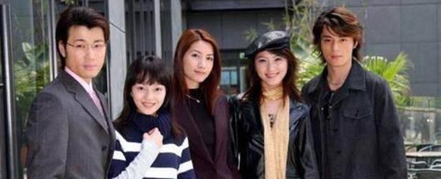 推荐当年超火的七部台湾偶像剧,看看哪一部你是你当年追过的?