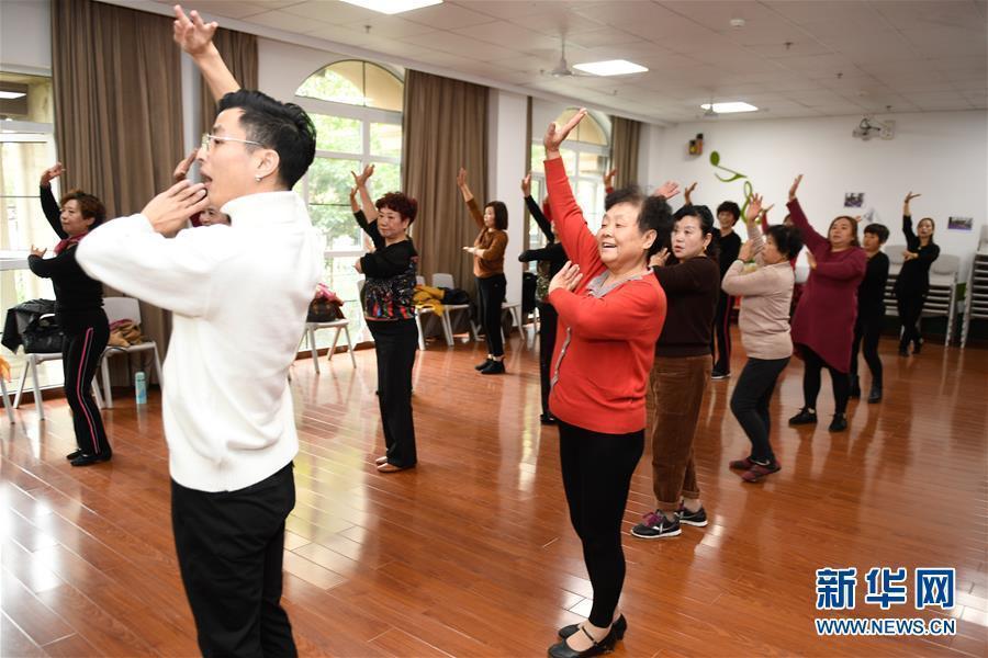 [推荐]浙江湖州:多彩宜居的万人农民社区
