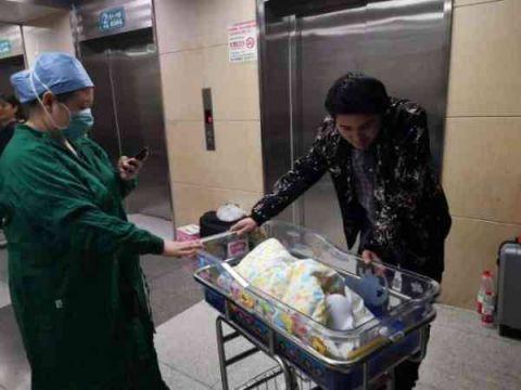 中国试管婴儿当妈 中国大陆首例试管婴儿喜当妈 证实辅助生殖技术安全性