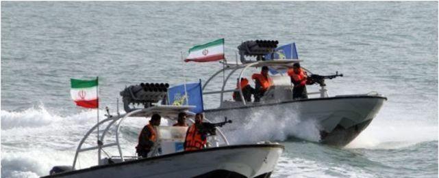 疑影重重:英国油轮被扣有点怪,这是陷阱圈套,还是伊朗将计就计