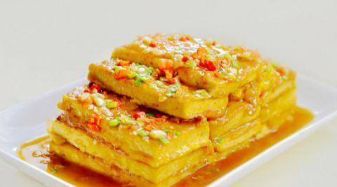 """一菜一味、百菜不重,这就是著名""""八大菜系""""之一的鲁菜"""